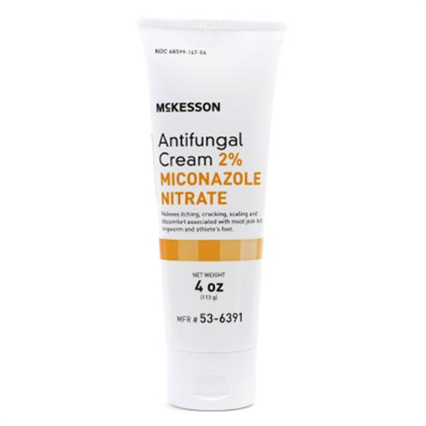 McKesson Antifungal 2% Strength Cream