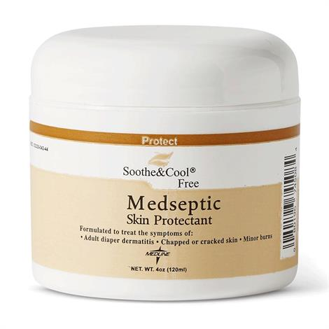 Medline Medseptic Skin Protectant Cream