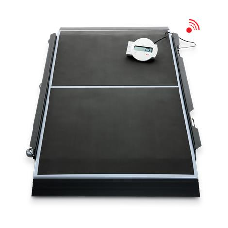 Buy Seca Electronic Platform Scale For Gurneys And Stretchers With Innovative Memory Function