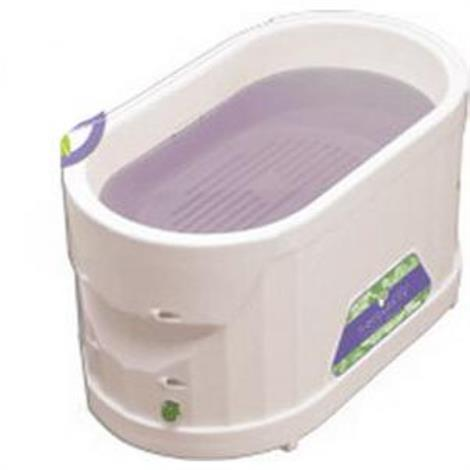 Milliken Medical Therabath Pro Paraffin Therapy Unit with Wintergreen Paraffin