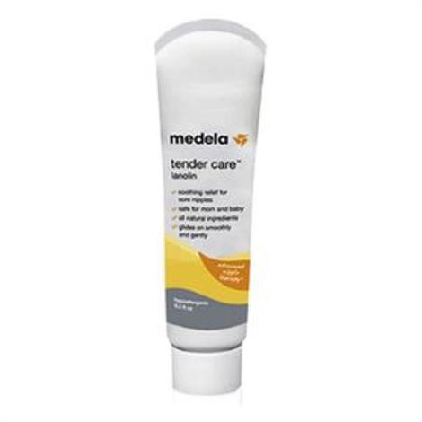Buy Medela Tender Care Sore Nipple Lotion