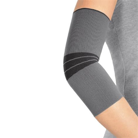 Juzo Expert Helastic 25-32mmHg Compression Elbow Support with Flexible Mid Section