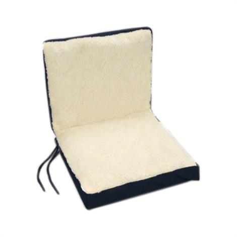 Complete Medical Dual Comfort Wheelchair Cushion
