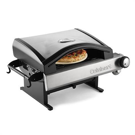 Conair Cuisinart Alfrescamore Outdoor Pizza Oven