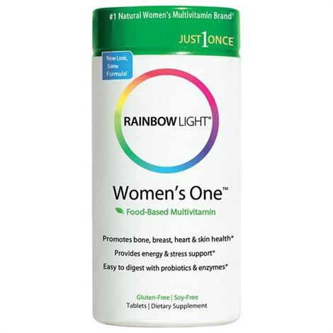 Rainbow Light Women One Multivitamin