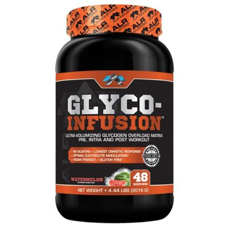 ALRI Glyco-Infusion Workout Drink