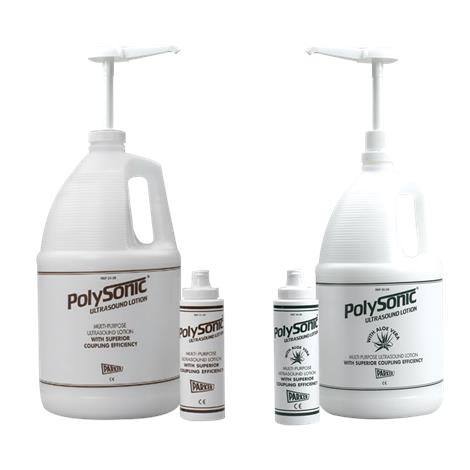 Buy Parker Polysonic Ultrasound Lotion