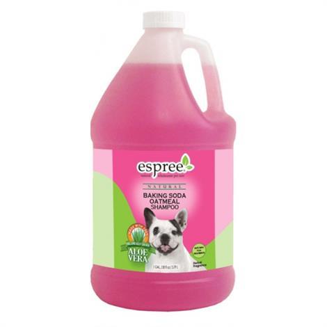 Buy Espree Oatmeal Baking Soda Shampoo