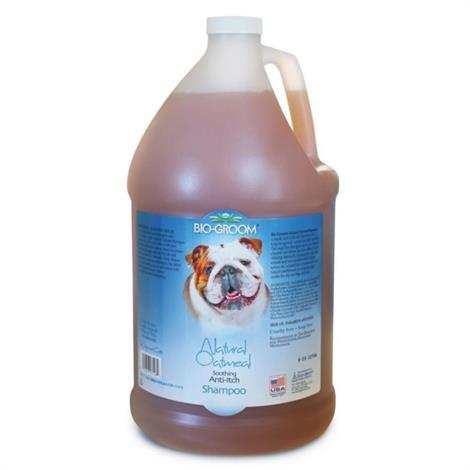 Buy Bio Groom Oatmeal Shampoo