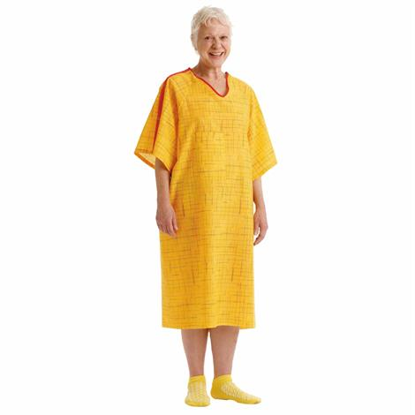 Medline PerforMAX Fall Prevention IV Gown