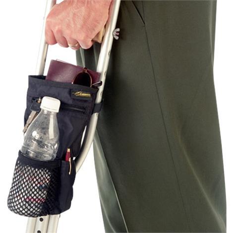 Ez-Access Universal Crutch Carryon