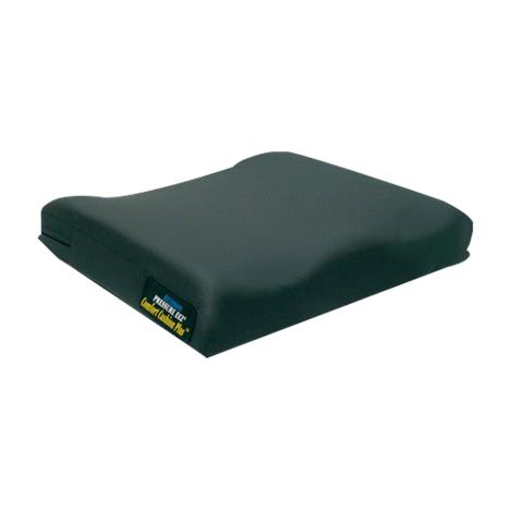 Hudson Medical Pressure Eez Three Inches Comfort Cushion Plus Wheelchair Cushion