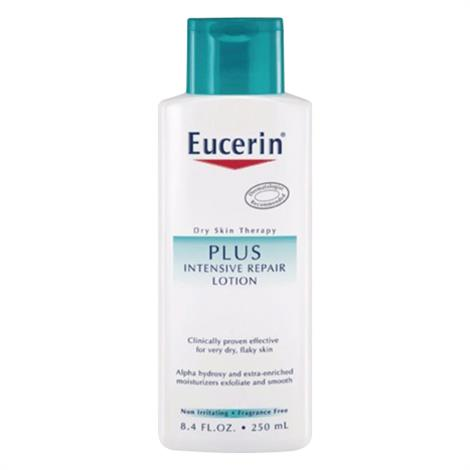 Buy Eucerin Intensive Repair Dry Skin Lotion