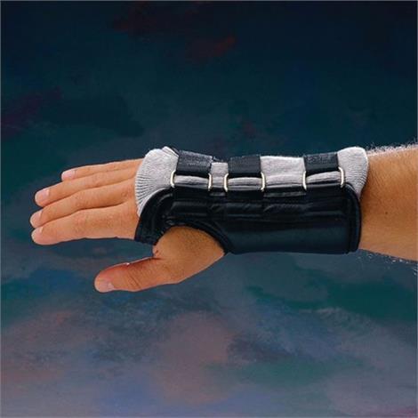 Rolyan Workhard D-Ring Wrist Brace