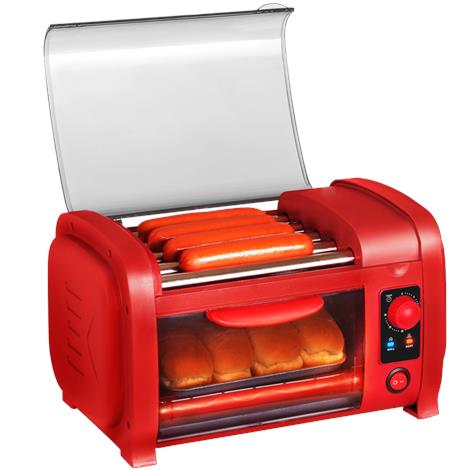 How To Make Hot Dogs In The Toaster Oven