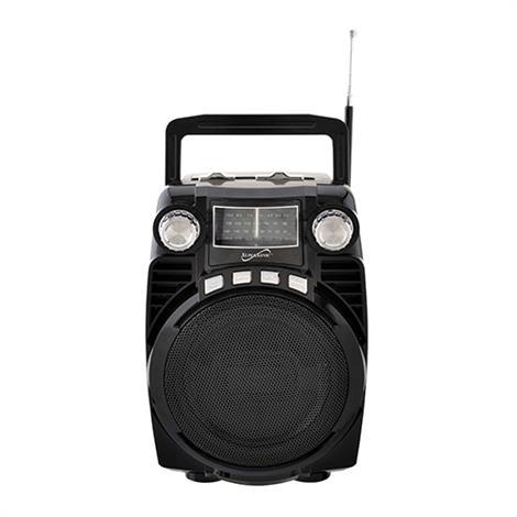 Supersonic 4 Band Bluetooth Radio