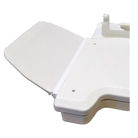 Drive Side Flap For Bellavita Auto Bath Lifter