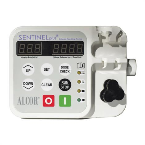 Alcor Scientific Sentinel Plus Enteral Feeding Pump