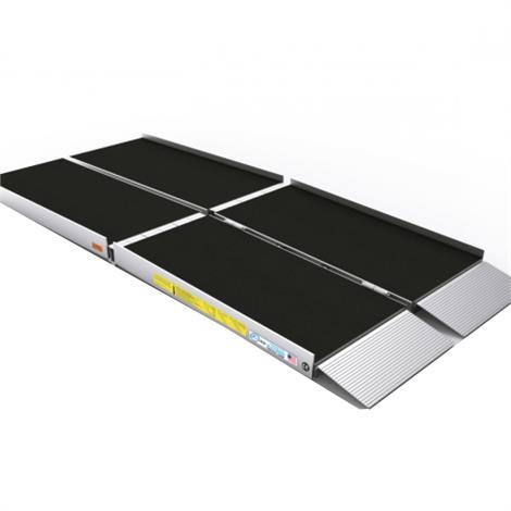Ez-Access Suitcase Trifold Advantage Series Ramp