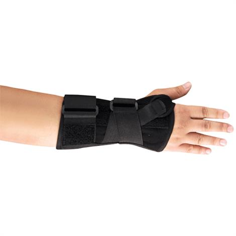 Hely & Weber Universal Short Length Wrist Orthosis With Elasticized Strap