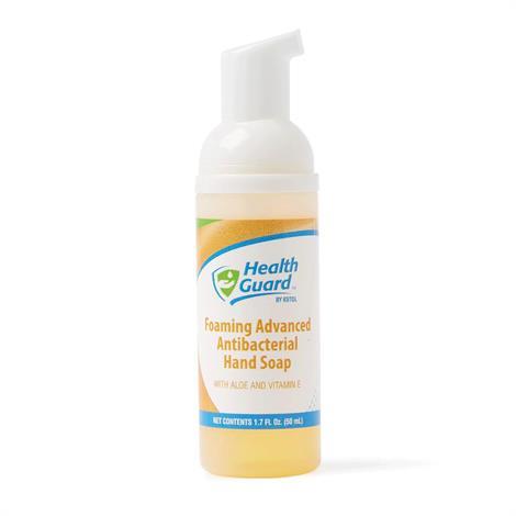 Buy Medline HealthGuard Foaming Antibacterial Hand Soap