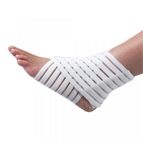 Bilt-Rite Segmented Ankle Wrap