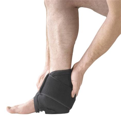 Bodymed Cold Compression Therapy Ankle Wrap