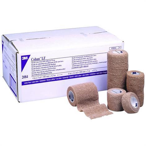 """Buy 3M Coban LF Latex Free Self-Adherent Wrap 1"""" x 5yd"""