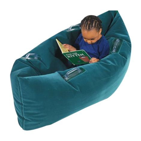 Sensory Inflatable Pea Pod Junior