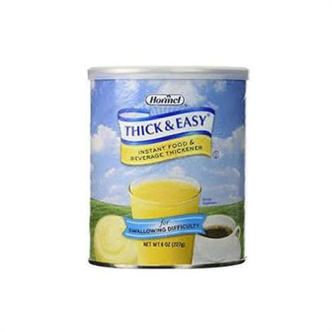 Hormel Thick And Easy Instant Food & Beverage Thickener