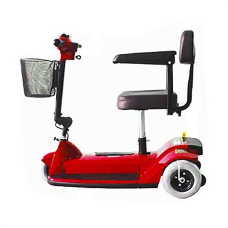 Zipr Three Wheel Traveler Scooter
