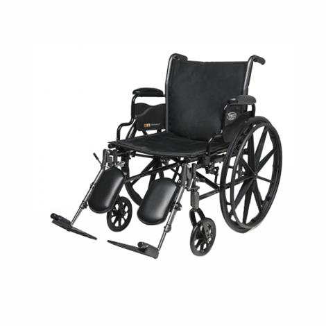 Graham Field Everest and Jennings Traveler L3 Plus Wheelchair