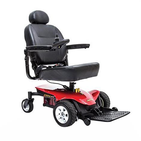 Buy Pride Jazzy Elite ES Portable Power Chair