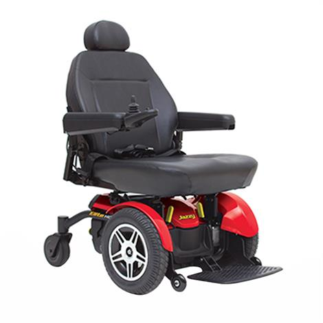 Pride Jazzy Elite HD Power Chair