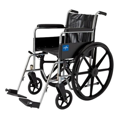 Medline Excel 2000 Manual Wheelchair