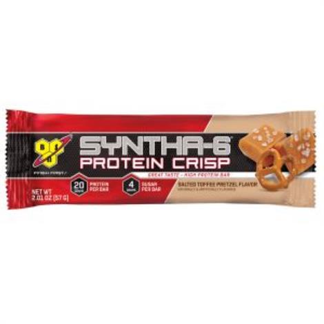 Buy BSN Protein Crisp Bar