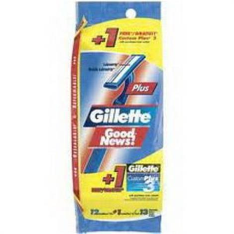 Buy Cardinal Health Gillette Good News Razor