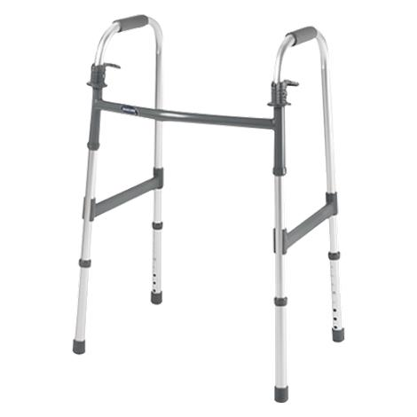Invacare I-Class Dual Release Single Pack Adult Walker