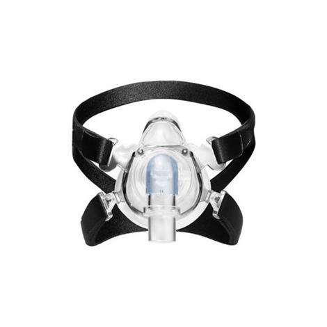 Buy 3B Medical Elara Full Face CPAP Mask With Headgear