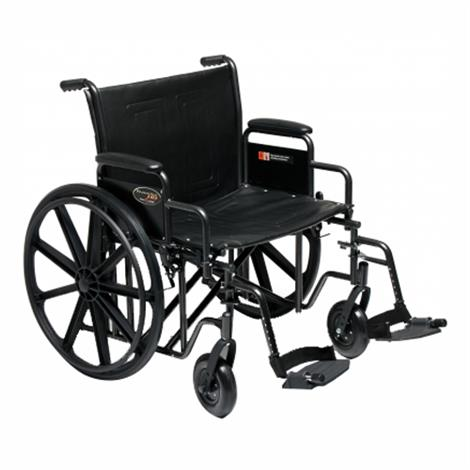 Graham Field Everest & Jennings Traveler HD Wheelchair