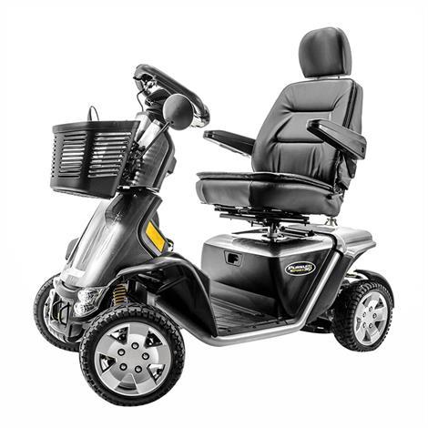 Pride Pursuit Sport 36 Volt Four Wheel Scooter