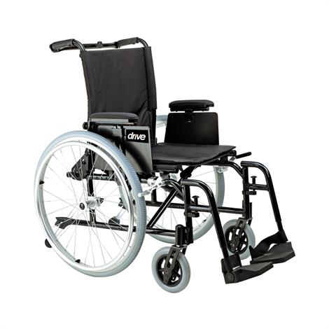 Drive Cougar Ultralight Aluminum Wheelchair