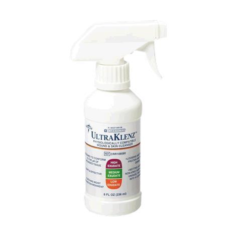 Carrington UltraKlenz Wound and Skin Cleanser