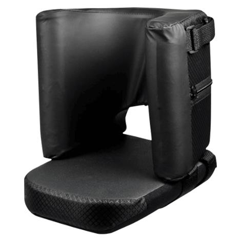 The Comfort Company Elevating Single Foot with Comfort-Tek Cover