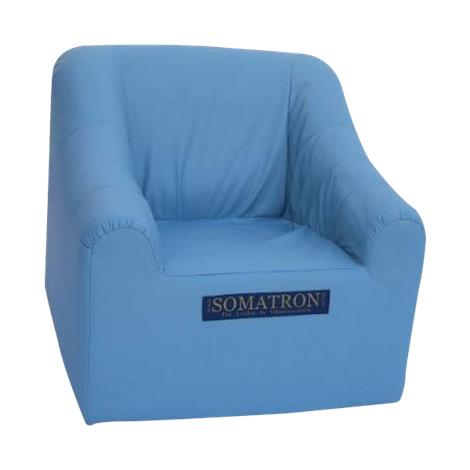 Somatron Vinyl Covered Vibroacoustic Abbotsford Chair