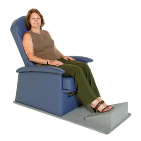 Somatron Acoustical Exercise Rocking Chair
