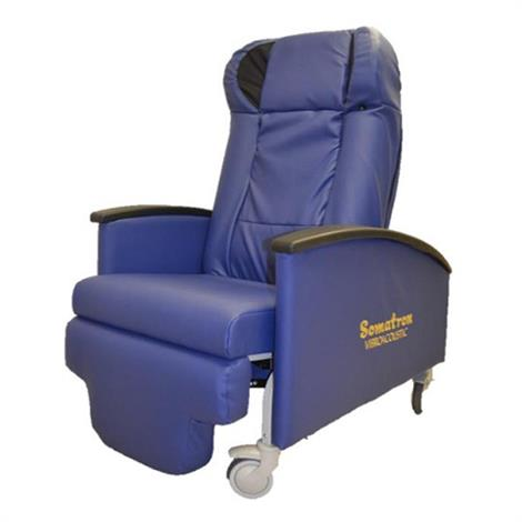 Somatron Swing Arm Multi-Position Vibroacoustic Therapy Chair
