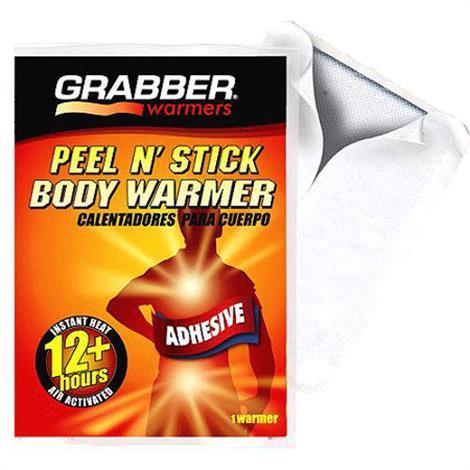 Grabbers Peel N Stick Body Warmer