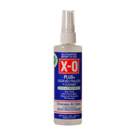 X-O PLUS Odor Neutralizer and Cleaner