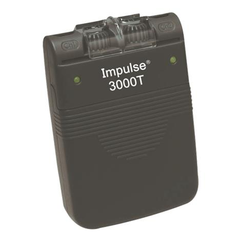 BioMedical Impulse 3000T TENS Unit With Timer